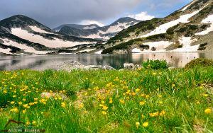 Кременски езера, Пирин планина